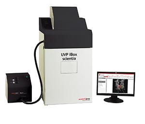 UVP iBox in vivo BioImaging Systems