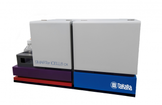 SMARTer ICELL8 Single-Cell Analysis Systems